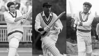 Indian all-time ethnic XIs part V: Parsees